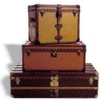 1854 louis-vuitton-luggage