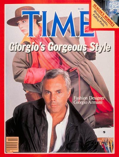 1982 TIME cover