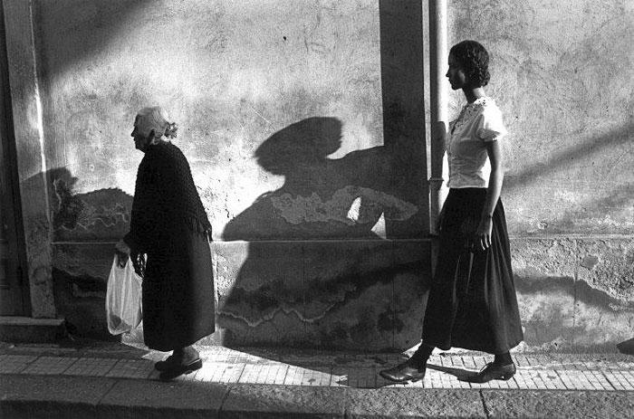 1987_Scianna shot of Marpessa for DG