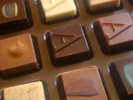 armani chocolate