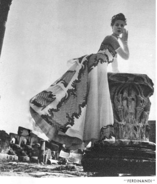1950s ferdinandi