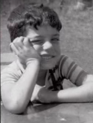 Ralph Lauren (Lifshitz) 1945