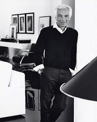 Ralph Lauren 2007