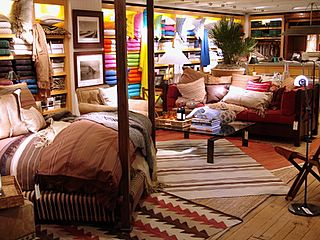 ralph lauren home shop-in-shop