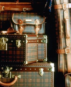 RL Luggage 1980