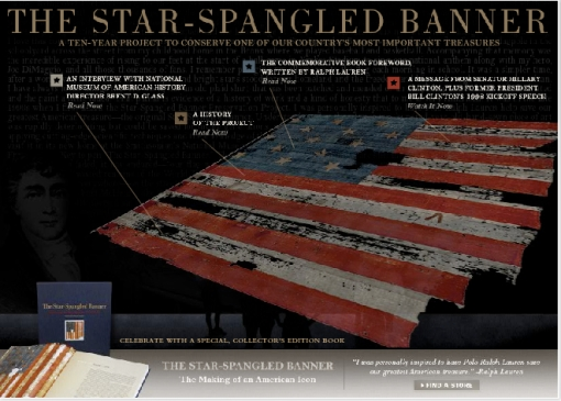 RL Star Spangled Banner Initiative